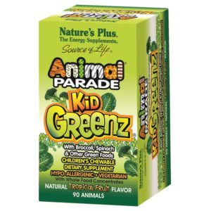 Animal Parade® KidGreenz® (Nature's Plus)