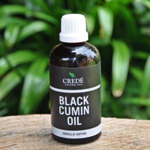 Black Cumin Oil (Crede Natural Oils)