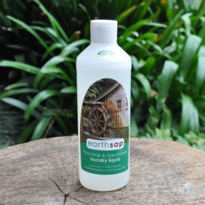 Laundry Liquid Concentrate (Earth Sap)