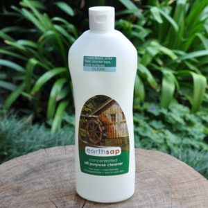 All Purpose Cleaner, Concentrate (Earth Sap)