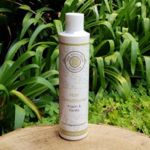 Argan & Vanilla Hair Conditioner (The Victorian Garden)