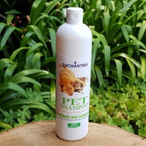 Pet Shampoo (Enchantrix)