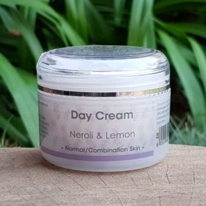 Neroli & Lemon Day Cream (The Victorian Garden)
