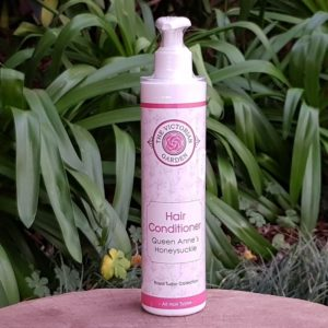 Honeysuckle Hair Conditioner (The Victorian Garden)