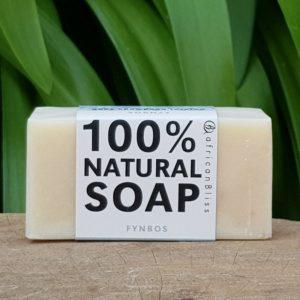 Fynbos Soap (African Bliss)