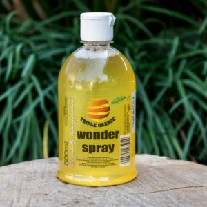 Wonder Spray (Triple Orange)