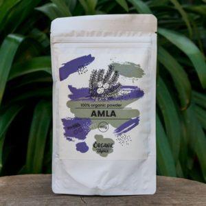Organic Amla (Amalaki) Powder, 100g (Organic Choice)
