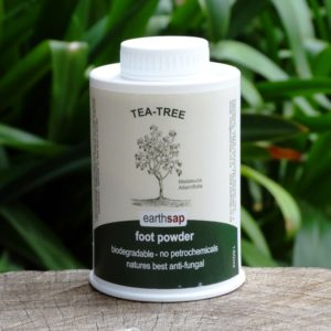 Tea Tree Food Powder (Earth Sap)