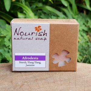 Afrodesia Bar Soap (Nourish)