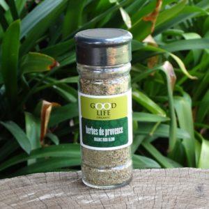 Organic Herbs de Provence (Good Life)