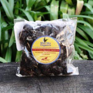 Salt dried Manzanilla Olives (Blue Sky Organics)