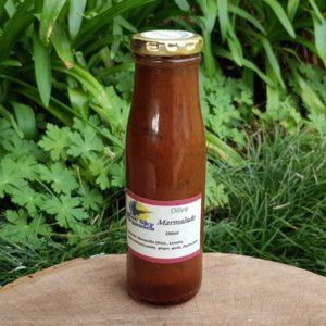 Olive Marmalade (Blue Sky Organics)