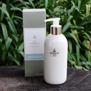 Cleansing Cream (Natraloe)