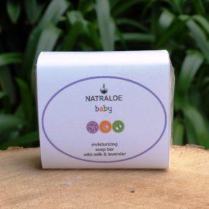 Baby Soap (Natraloe)