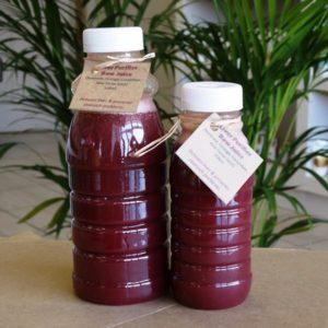Liver Purifier Raw Juice