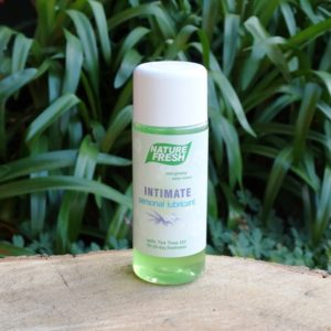 Intimate Personal Lubricant (Nature Fresh)