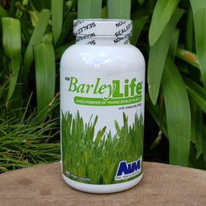 BarleyLife, capsules (The AIM Companies)