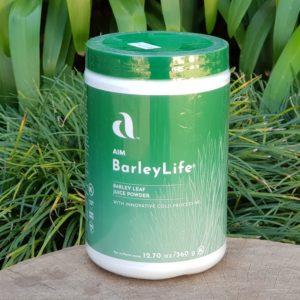 BarleyLife, powder (The AIM Companies)