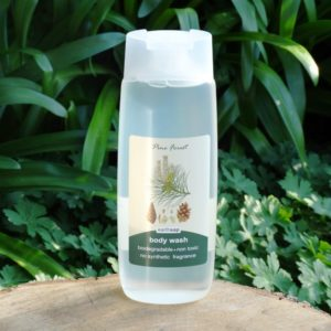 Pine Forest Body Wash (Earth Sap)