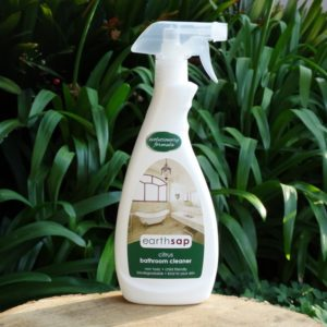 Bathroom Cleaner Spray (Earth Sap)