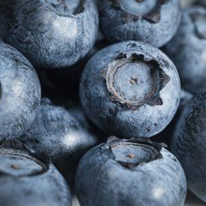 Organic Blueberries (Wensleydale Farms)