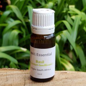 Basil Essential oil (Nautica Oils)