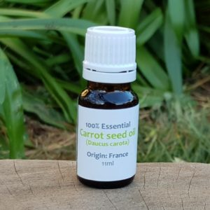 Carrot Seed Oil (Nautica Oils)