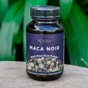 Maca Noir (Black) (Sfera Bio Nutrition)