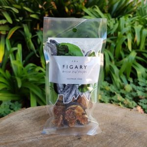 Dried Fig Slices (Tierhoek Organic Farm)