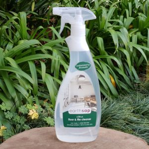 Floor & Tile Cleaner Spray (Earth Sap)