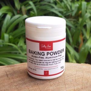 Baking Powder (Sally-Ann Creed)