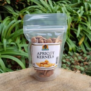 Apricot Kernels (Willow)