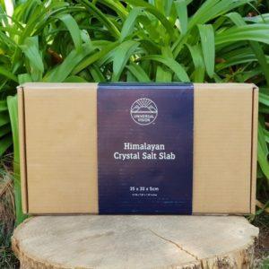 Himalayan Salt Slab - 35x20x5 (Universal Vision Trading)