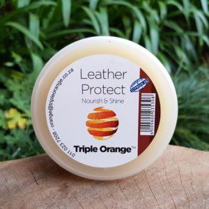 Leather Protect (Triple Orange)