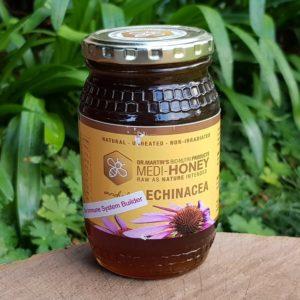 Medi-Honey, Echinacea (Nutri-Consult)