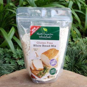 Gluten-Free White Bread Mix (Health Connection)