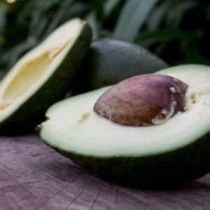 Organic Avocado, 2s (Urban Fresh)