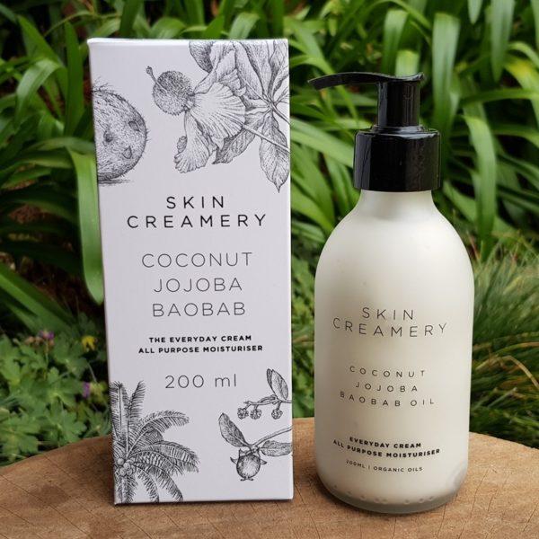 Everyday Cream, 200ml (Skin Creamery)