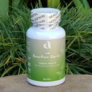 Bear Paw Garlic (The Aim Companies)