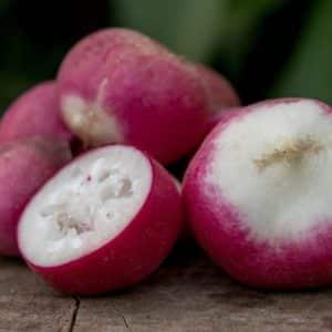 Organic Radish, 200g Punnet (Urban Fresh)