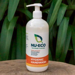 Hygienic Handwash, 500ml (Nu Eco)