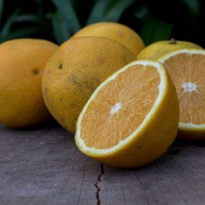 Organic Oranges, 1Kg (Urban Fresh)