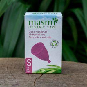 Menstrual Cup, small (Masmi)