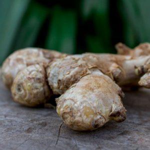 Fresh Ginger Root, 200g (Urban Fresh)