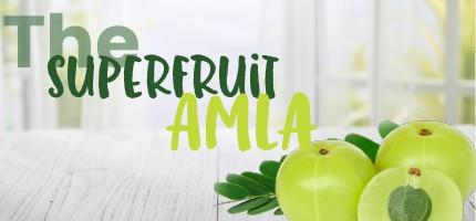 The superfruit, Amla